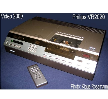 Philips Video 2000