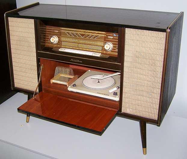 Geschichte Firmen Wumpus Welt Der Radios