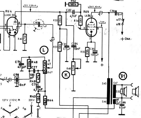 KOMPENDIUM - Reparaturen | Wumpus Welt der Radios