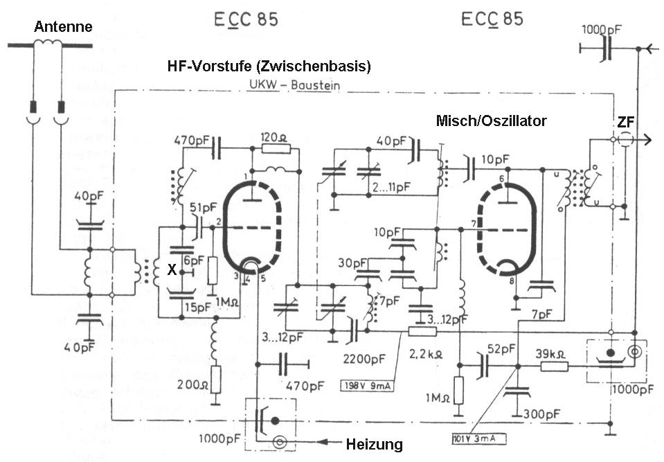 KOMPENDIUM - Reparaturen 2   Wumpus Welt der Radios