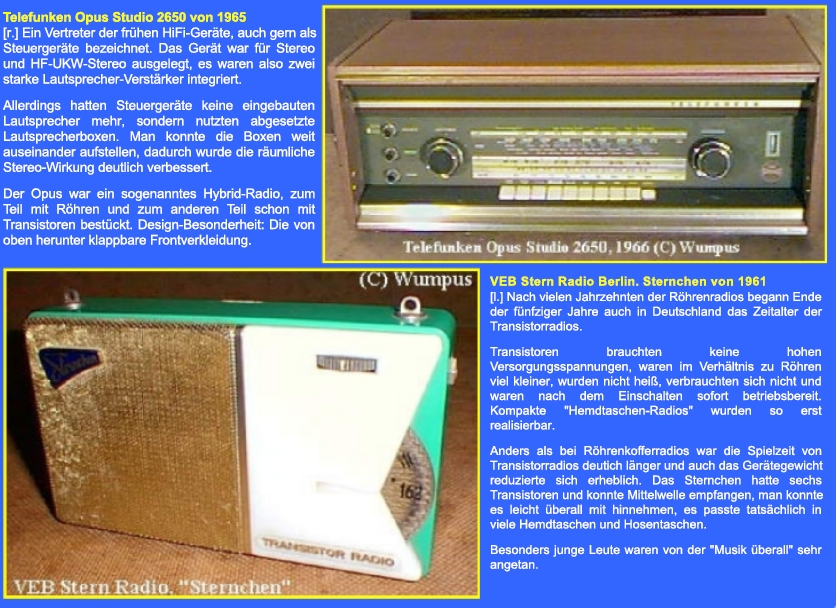 empfang radio verbessern
